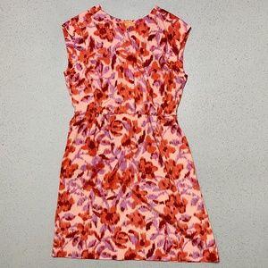 Joe Fresh - Multicolor Dress - Pink/Red/Purple